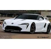 2018 Toyota Supra News Price Specs Engine Spy Photos MSRP