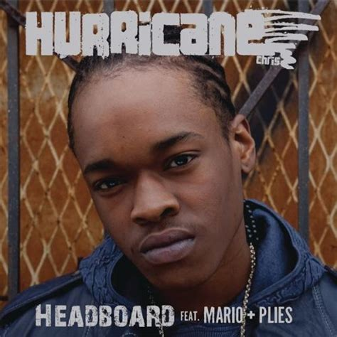 Hurricane Chris Headboard Hipstrumentals