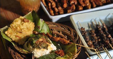 Kompor Untuk Gorengan angkringan ikon kuliner khas yogyakarta paling terkenal