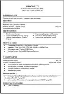 project manager resume resume exles and resume objective on
