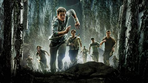 film maze runner ke 3 the maze runner wallpaper 2880x1620 80362