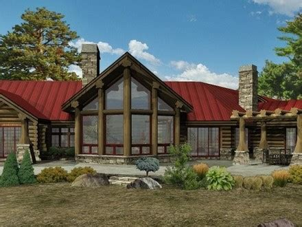 log home plans tennessee log cabin homes floor plans log cabin home with wrap