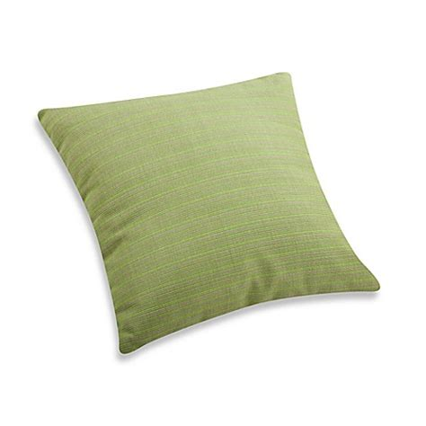 small bed pillows buy small cat outdoor pillow in apple green linen from bed