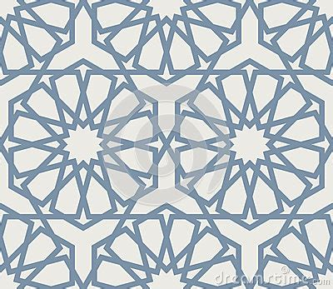 islamic pattern map seamless islamic pattern stock illustration image 46784430