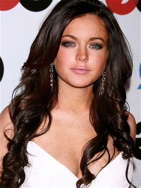 hairstyles for round face with long hair best approach for long hairstyles for round faces
