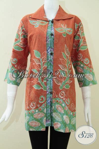 Baju Wanita Muda Baju Batik Wanita Muda Aktif Dan Ukuran Jumbo Bls1067p