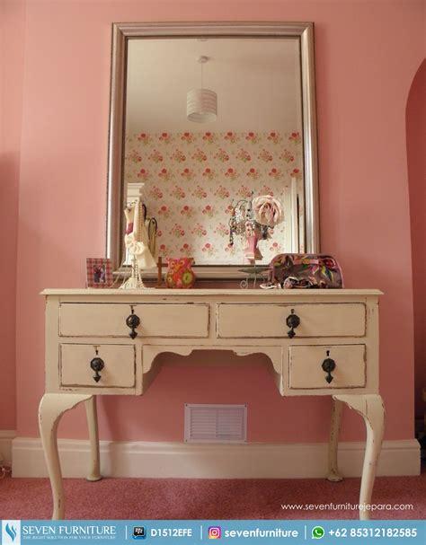 Cermin Meja toko mebel minimalis jepara seven furniture jepara