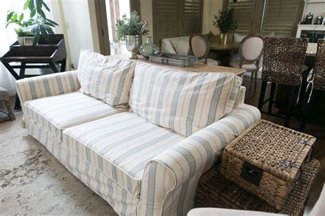 how to wash pottery barn slipcovers ikea slipcovered sofa my ikea rp slipcover sectional 2