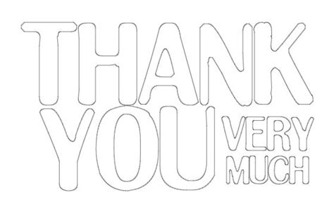 printable coloring pages thank you free coloring pages of say thank you