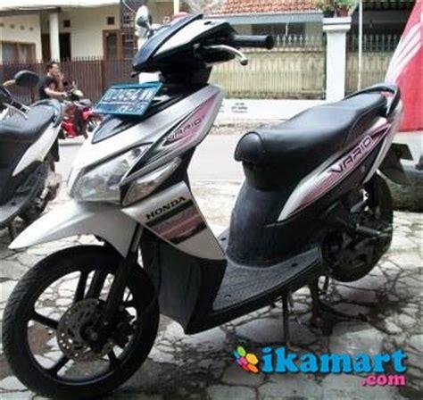 Alarm Motor Di Bandung jual honda vario mobil w