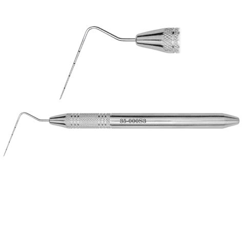Root Canal Spreader prodent usa root canal spreader 3 single end dental supplies