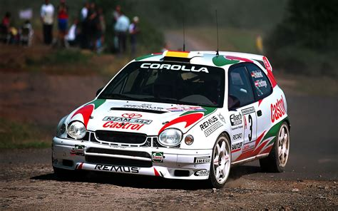 toyota rally car powerful toyota race cars photos toyota racing cars