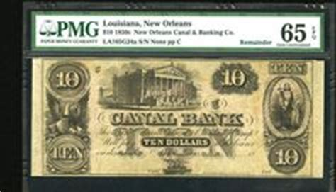50dollar sew in new orleans louisiana confederate citizens bank of louisiana 100 dollar note