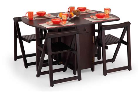 Dining Table Folding Chairs Folding Dining Room Table Folding Dining Table Designs Solution For A Small Room Home