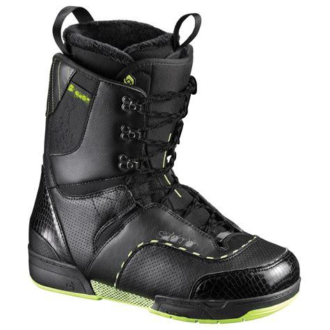 salomon brigade snowboard boots 2011 evo outlet