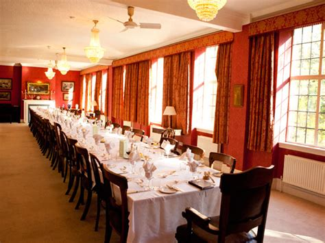 Dining Room And Banquet Management by Facilities