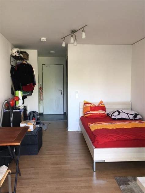 suche wohnung in regensburg 1 zimmer studentenappartement im uniflora 1 zimmer