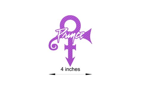 prince love symbol sticker collection stickerboy skins