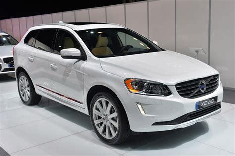 volvo xc60 white 2015 volvo xc60 white top auto magazine