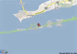 where is gulf florida on a map map of paradise inn gulf