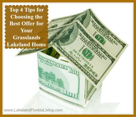 tips for choosing the best offer for your grasslands