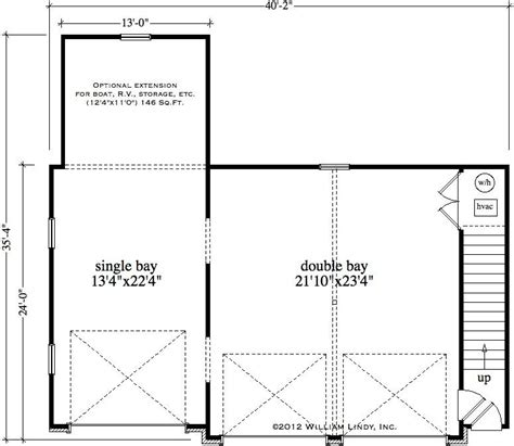 garage floor plan 1 bedroom 1 bath cabin lodge house plan alp 09aj