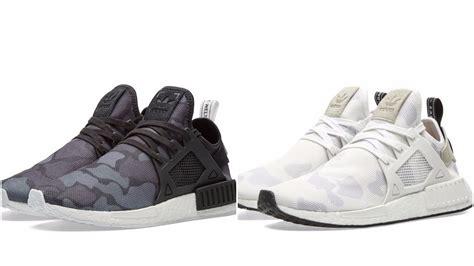 Adidas Nmd R1 Black Gs Original Sneakers adidas nmd r1 black