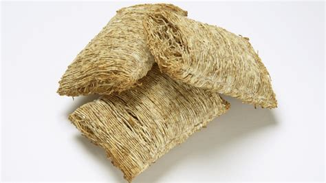 the enduring power of three shredded wheat news