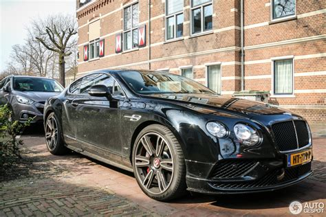 bentley continental 2016 bentley continental gt v8 s 2016 11 march 2016 autogespot