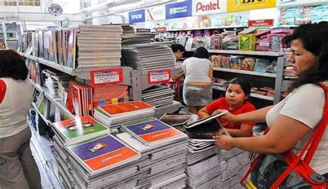 imagenes de tiendas escolares reutilizar y comparar precios reduce gastos en el regreso