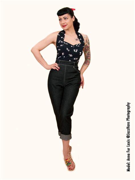 1950s fashion rolled up jeans www pixshark com images greaser clothing women www pixshark com images