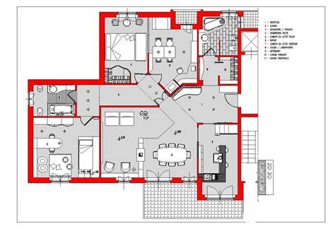 pianta appartamento dwg cliccatesull immagine per ingrandirla e utilizzate lo zoom