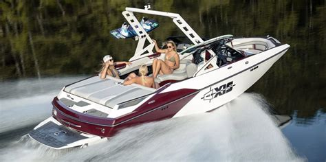 best ski boat brands 10 best tow boats for water skiing and wakeboarding