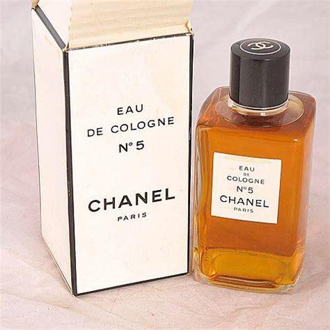 Chanel No 22 Ori Reject vintage chanel no 5 eau de cologne 16oz original fomula ebay