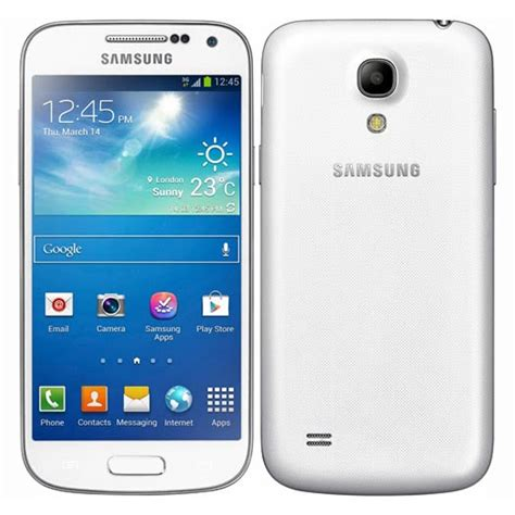 samsung galaxy s4 mini mobile phone manufacturer