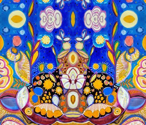 doodlebug fabric celestial doodlebug fabric joyce lieberman spoonflower