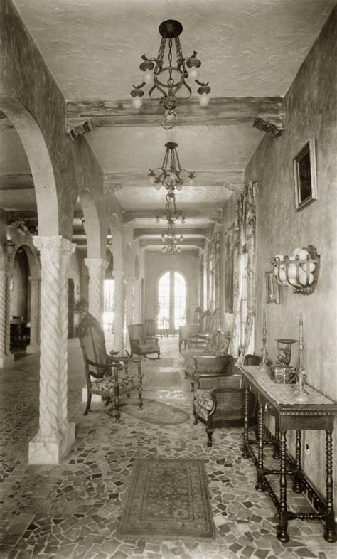 Interior Styles Of Homes by A History Of The Biltmore Miami S Best Known Creepy Hotel