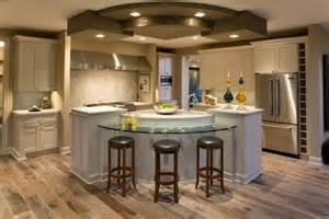 Islands For A Kitchen Considerations For Kitchen Islands Time To Build