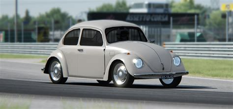 Schnellstes Auto Assetto Corsa by Vw K 228 Fer Beetle 1302 S F 252 R Assetto Corsa Onemorelap