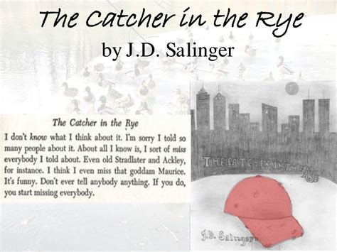 phony theme catcher in the rye quotes about phonies catcher in the rye quotesgram