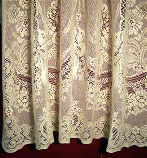 old world lace curtains 55 best images about lace curtains ready made valances