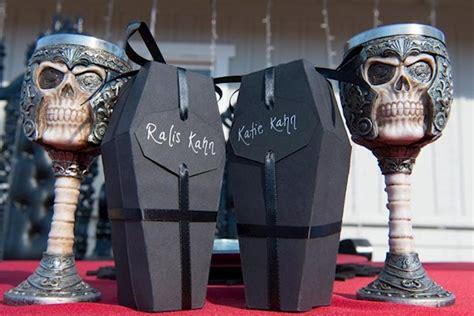 ralis and s satanic wedding misfit wedding