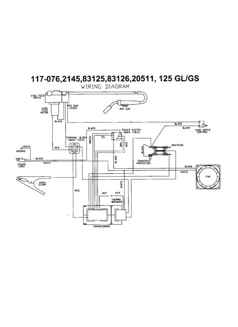 wiring diagram on lincoln ac 225 welder get free image