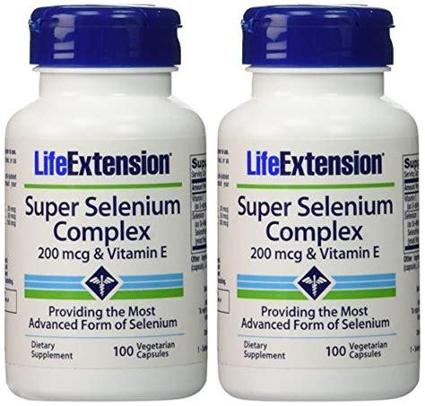 Extension Selenium Complex 100 Caps extension selenium complex vitamin e 200 mcg 100 vcaps 200 vcaps