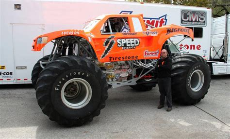 bigfoot 21 monster truck my txt 2 new mods 21 april general discussions