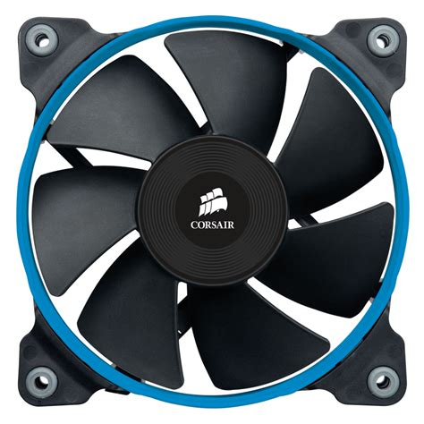 high static pressure fans 120mm corsair sp120 high performance edition high static