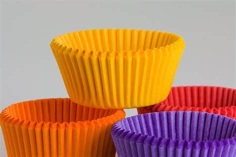 How To Make Cupcake Holders With Paper - mini paper cupcake holders 100mm macro april 2007 ok