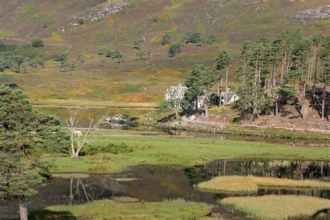 glen affric estate pippa middleton and james matthews honeymoon destination