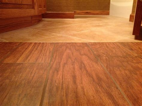 porcelain floor tile simulated wood flooring basement