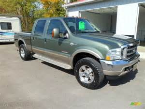 2004 ford f250 duty king ranch crew cab 4x4 exterior